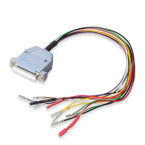 [Ship From US] Cable for CGDI Prog BMW MSV80 Auto Key Programmer Free Shipping