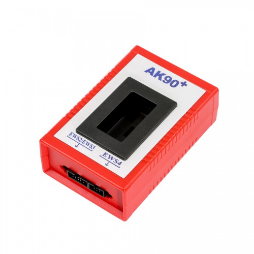 [Ship From US]BMW Ak90+ AK90 Key Programmer for All BMW EWS Newest Version V3.19