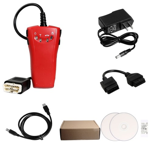 Renault CAN Clip V191 and Consult 3 III For Nissan Professional Diagnostic Tool 2 in 1