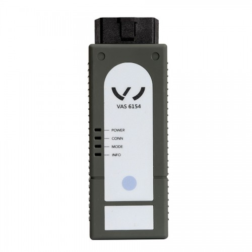 [Ship From US] V-A-S 6154 VAS6154 V-A-G Diagnostic Tool VW Audi Skoda with ODIS V5.2.6 Software Update Version of V-A-S 5054A