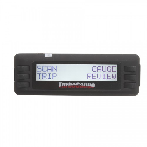 [Ship From US] TurboGauge IV Auto Computer scan tool digital gauge 4 in 1