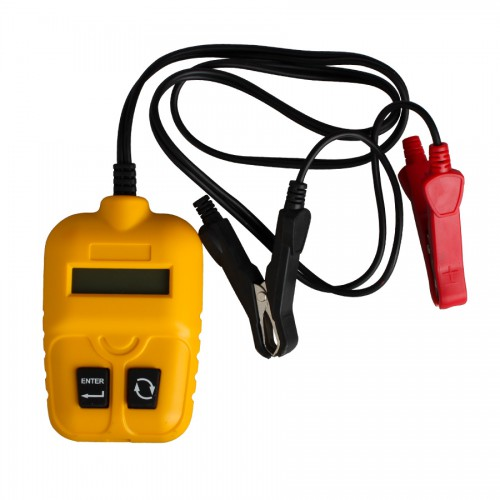 [Ship From US] Battery Analyzer Easy Battery Tester 12V 100-999CCA