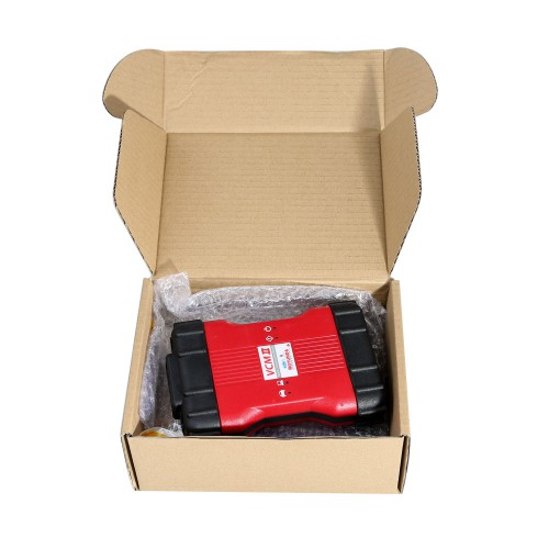 [Ship From US] Ford VCM II Diagnostic Tool Supports Latest V118 Ford IDS