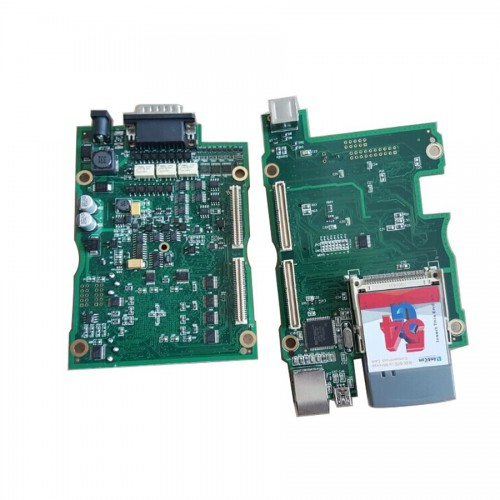 High Quality GM MDI Multiple Diagnostic Interface with Wifi[Buy SP163-D Instead]