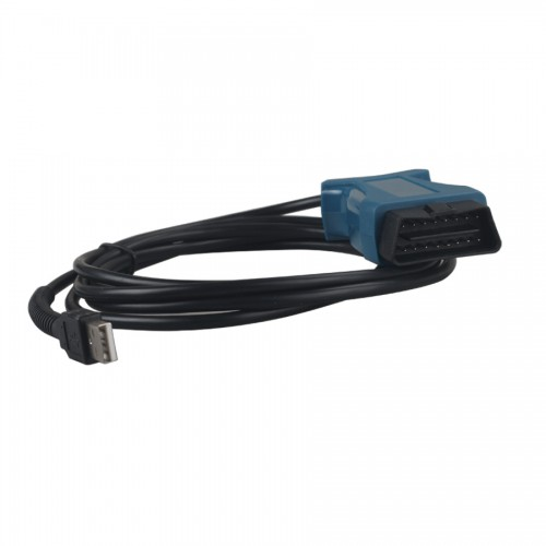 Free Shipping V157 JLR Mangoose SDD Diagnostic Cable for Jaguar/Land Rover Support till 2017 Cars