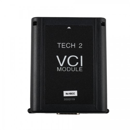 Best Price Tech2 VCI module for GM Tech 2 Scanner