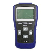 OES5 CAN OBD2 OBDII EOBD Scan Tool Car Diagnostic