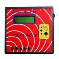DIGITAL COUNTER REMOTE MASTER VII Remote Digital Counter (Buy SO21-B instead)