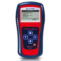V2.37 MaxiTPMS TS401 TPMS Diagnostic and Service Tool(buy SC61-B instead)