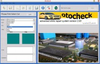 OTOCHECKER 2.0 IMMO CLEANER Software Sent Online