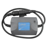 Free shipping CANDI Interface Cable for TECH2(buy SP09-B	instead)