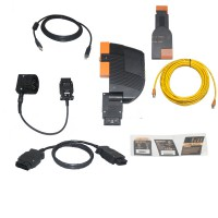 ICOM ISIS ISID A+B+C for BMW Plus ICOM Software ISTA/D(ISID 2.30) ISTA/P(ISSS 2.46)