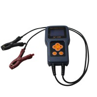 SC-100 SC100 Digital Car Battery Analyzer Tool Battery Tester(Buy AD71 instead)