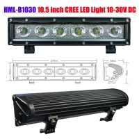 2013 30W CREE Led light bar FLOOD light SPOT light WORK light off road light 4wd boat white