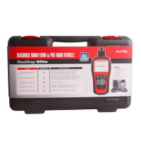 Autel Maxidiag Elite MD702 for all system update internet + DS model
