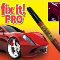 Fix It Pro Clear Car Scratch Remover Repair Pen for Simoniz
