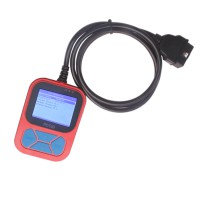 Fcar F501 EOBD OBDII Heavy Vehicle Code Reader