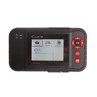 100% Original Launch OBDII/EOBD Code Reader X431 Creader VIII (CRP129) 4 Systems Diagnosis