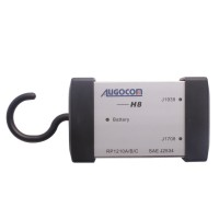 AUGOCOM H8 Truck Diagnostic Tool for American Vehicles [ Buy SH47 and SH27 instead]
