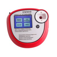 CN900 Key Programmer with CN900 4D Decoder(buy SK188 SK189 instead)