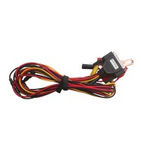 "SL010342""Universal"" Cable For MOTO 7000TW Motorcycle Scanner"