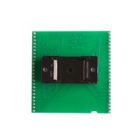 TSOP56 socket adapter for chip programmer