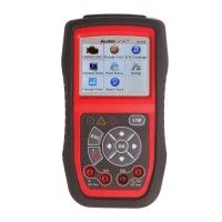 Original Autel AutoLink AL539 OBDII/EOBD/CAN Scan and Electrical Test Tool Available in USA Warehouse