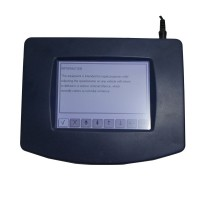 Newest V4.85 Main Unit of Digiprog III Digiprog 3 Odometer Programmer with OBD2 Cable