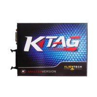 V2.10 KTAG K-TAG OBD ECU Programming Tool Master Version(buy  SE80-E SE80-C instead)