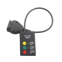 SI-RESET OBD2 for V-A-G (Audi VW Group) Free Shipping