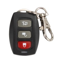 5 pcs/lot RD173 Remote key Adjustable Frequency 290MHz - 450MHz