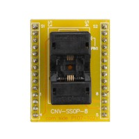 Chip Programmer Socket SSOP8 Adapter Free Shipping
