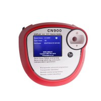 CN900 Key Programmer + ID46 Decoder BOX(Buy SK188 SK189 instead)