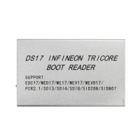 New Arrival DS17 Infineon Tricore Boot Reader