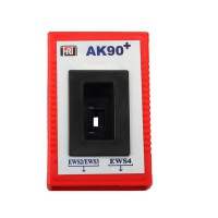 Original AK90 AK90+ Key Programmer for all BMW EWS V3.19 [Buy SK38-B instead]