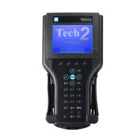 Tech2 Diagnostic Scanner  (Working for GM/SAAB/OPEL/SUZUKI/ISUZU/Holden)