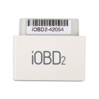 Promotion Original iOBD2 Iphone/Smart phones Scan Tool Supports Wifi (Shipped from USA ,buy SC135-B instead)