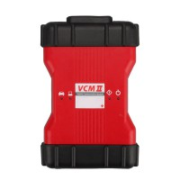 V97 VCM 2 Diagnostic tool for Ford V96,Jaguar and Landrover 2 in 1 V142 Wifi Supported