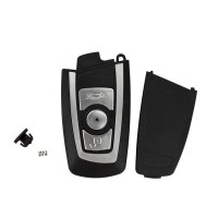 New Smart Key Shell 3 button for BMW