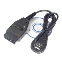 IMMO Code Reader Calculator via USB for Opel