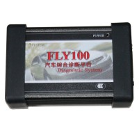 Clearance Price FLY100 Scanner Locksmith version for Honda