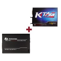 Great Sale V54 FGTech Galletto 4 Plus KTAG K-TAG ECU Programming Tool