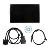 KESS OBD Chip Tuning Kit ECU Programmer Fast Shipping(buy SE87-C instead)