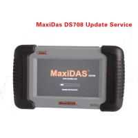 Original Autel MaxiDAS® DS708 Update Service (for  America and Canada)