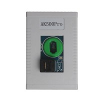 AK500Pro AK500 Pro Key Programmer for Mercedes Benz