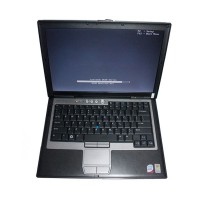 Dell D630 Core2 Duo 1, 8GHz, WIFI, DVDRW Second Hand Laptop