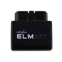 V2.1 Super Mini ELM327 Bluetooth OBD2 Scanner for Multi-brands CAN-BUS Supports All OBD2 Protocol