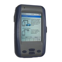 V2017.1Denso Intelligent Tester IT2 for Toyota and Suzuki without Oscilloscope