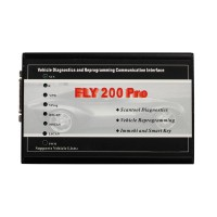 FLY200 PRO FLY Scanner for Ford/Mazda/Jaguar and Landrover