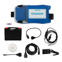 V2.027 GNA600 Diagnostic Tool for Honda plus HDS IMMO PCM Code Calculator